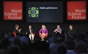 WSF , Faith Science,