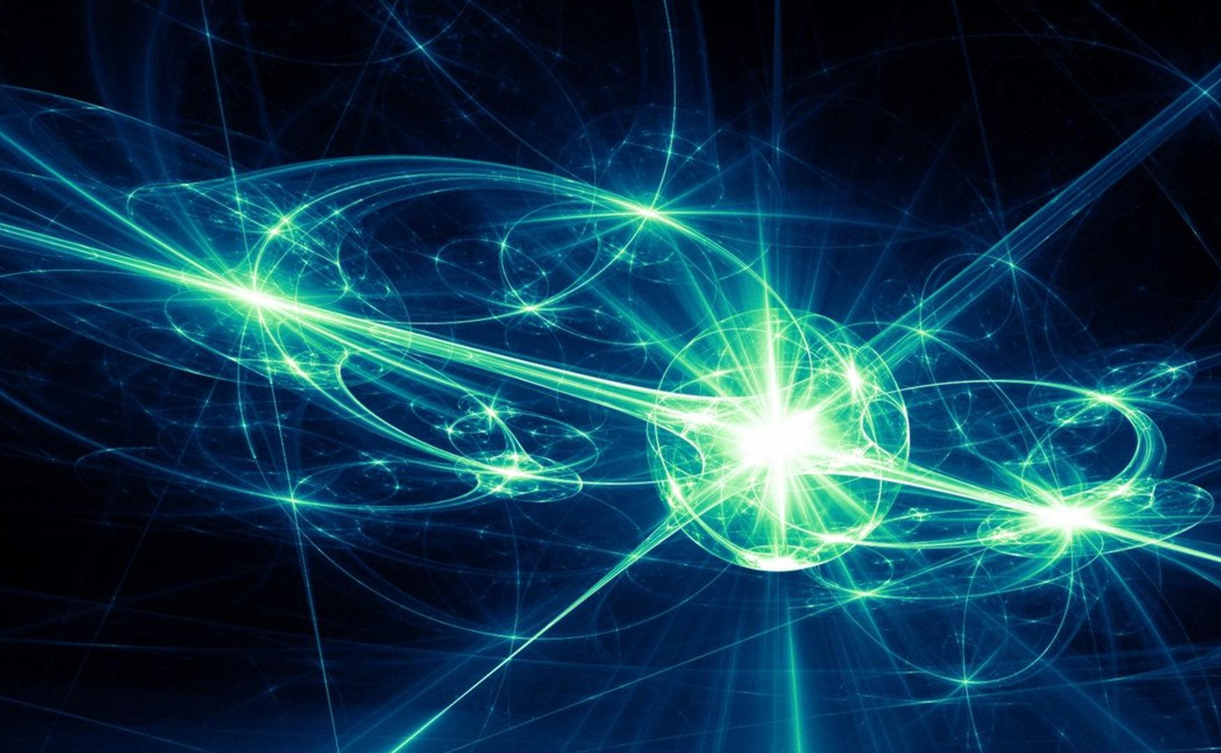 Nature S Mind The Quantum Hologram