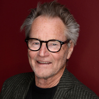 PARK CITY, UT - JANUARY 18:  Actor Sam Shepard poses for a portrait during the 2014 Sundance Film Festival at the Getty Images Portrait Studio at the Village At The Lift Presented By McDonald's McCafe on January 18, 2014 in Park City, Utah.  (Photo by Larry Busacca/Getty Images)