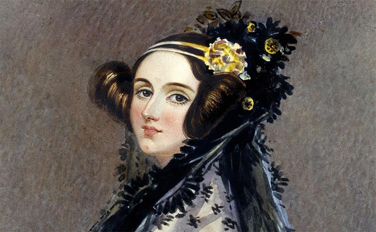BLOG Happy Ada Lovelace Day!