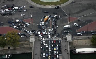 Behind Bridgegate- A Review of Traffic Science