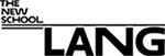 New School Lang Logo