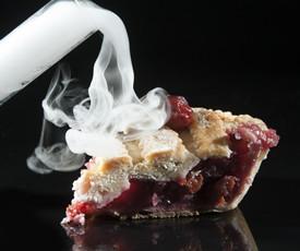 Scientific Kitchen Pie