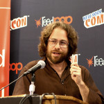 Jonathan Coulton offers up an astonishing one hundred bucks for the purchase of a quantum computer.
