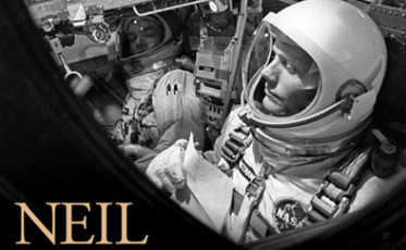 Neil Armstrong_Life of Flight