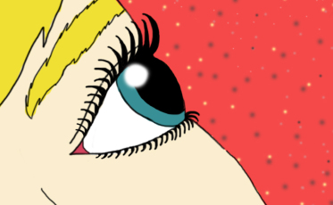 Eyelash Illustation_TWIS