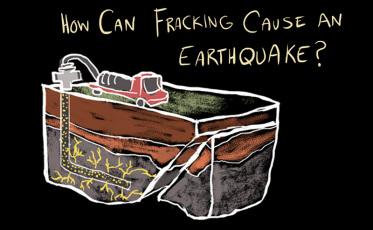 Fracking Animation Still