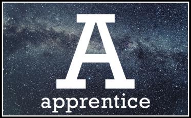 Astronomer's Apprentice