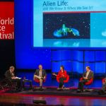 Alien Life: Will We Know it When We See It?