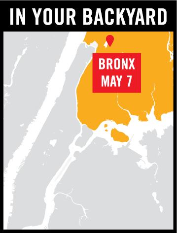 City of Science Bronx