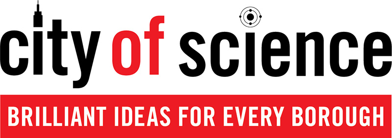 city of science logo