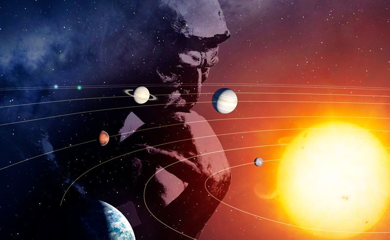 Shandarism.com | Questions & Answers about Cosmology