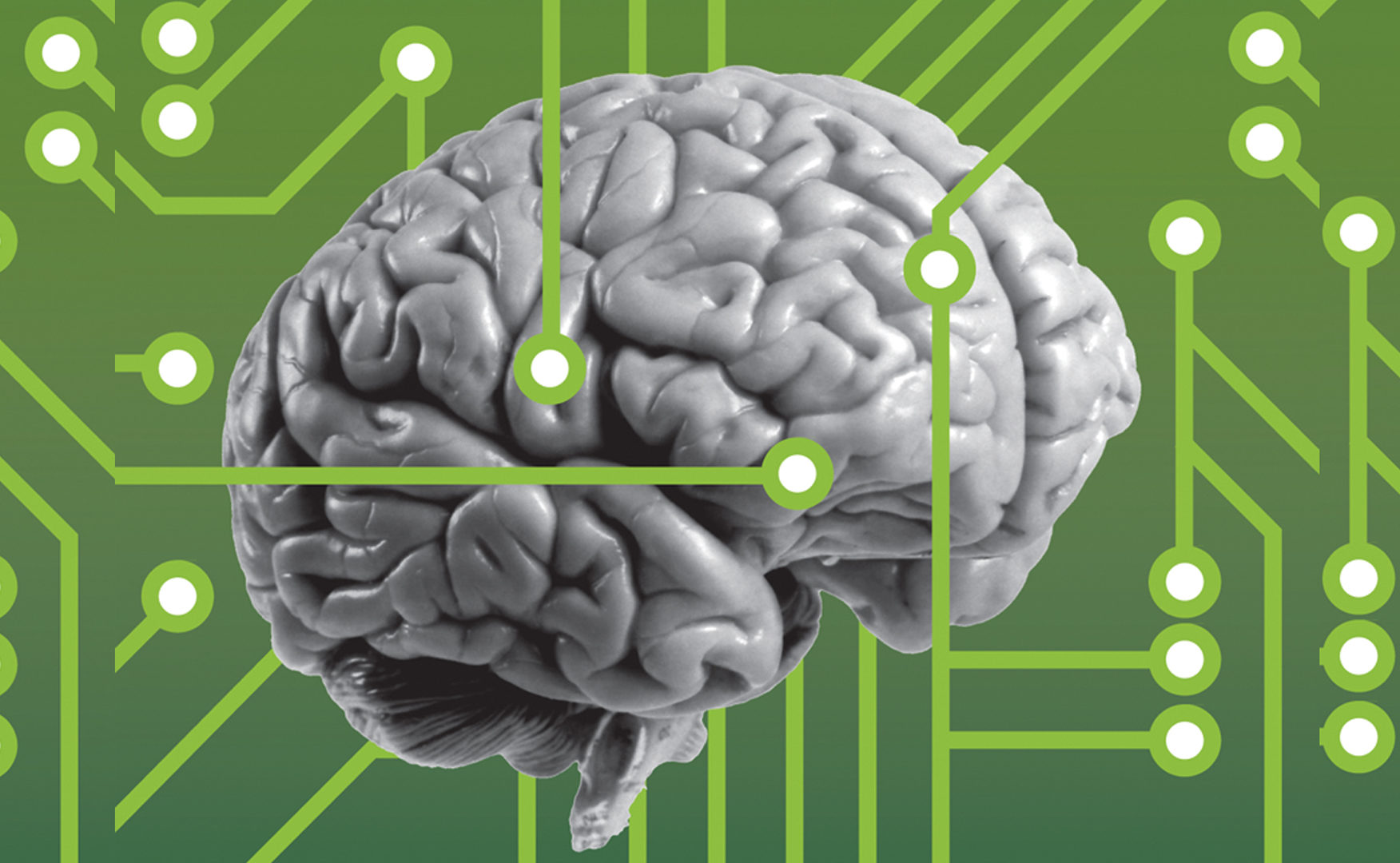the future of the human brain The future of humanity may very well depend on it psychology today find a therapist like the human brain, artificial intelligence is subject to cognitive bias.