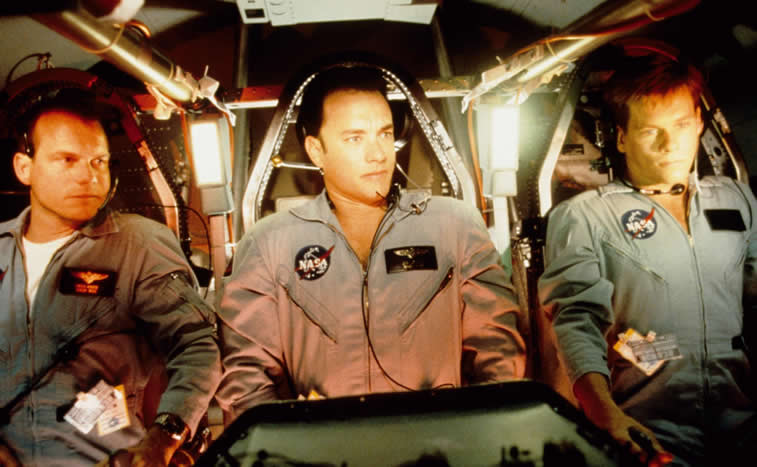 Cinema Peer Review: How Accurate Was Apollo 13? | World
