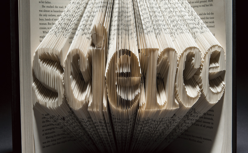 Science and Storytime | World Science Festival