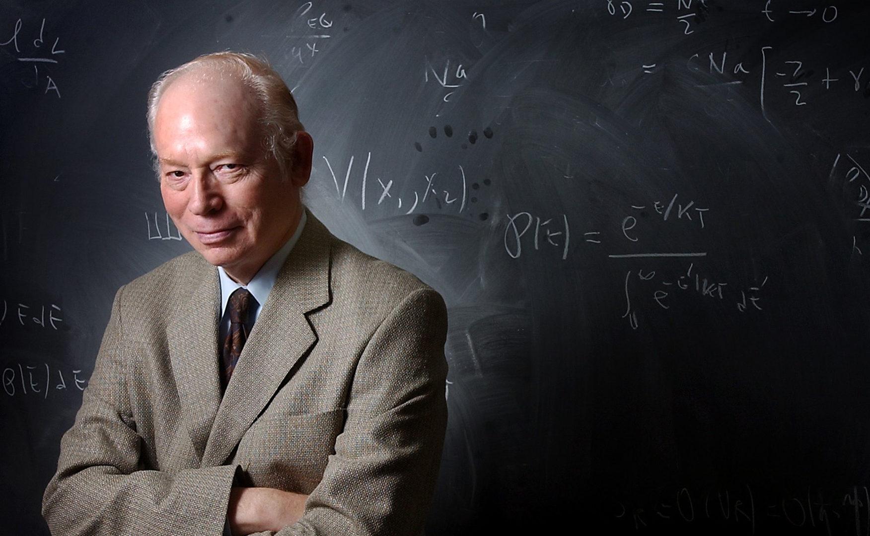 Resultado de imagem para Steven Weinberg