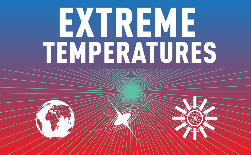 The Most Extreme Temperatures of the Universe | World Science Festival