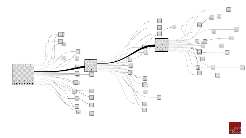 Big Ideas World Science Festival Checkmate Light Box Wiring Diagram Alphago Moves
