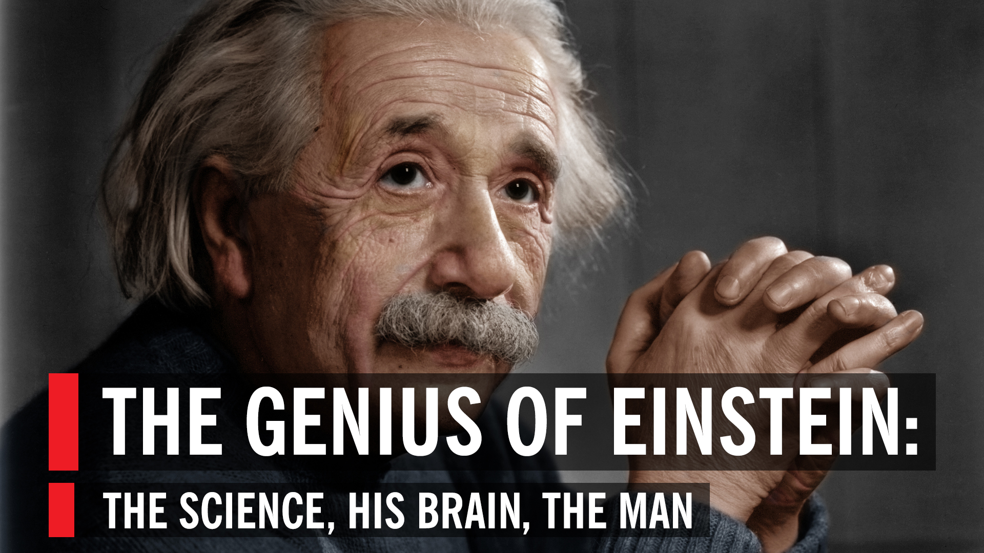 what did albert einstein discover
