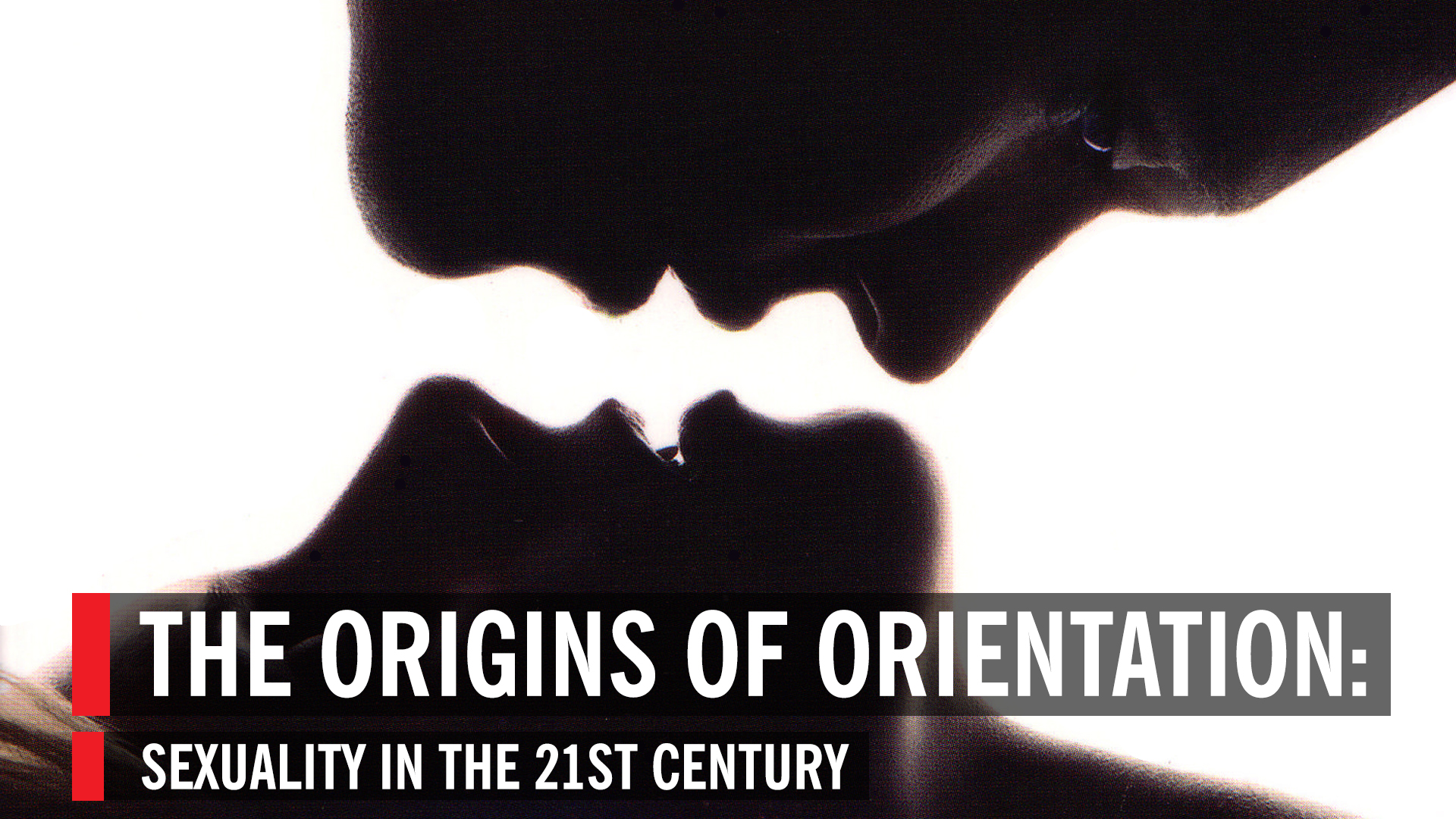 Exploring the origins of sexuality