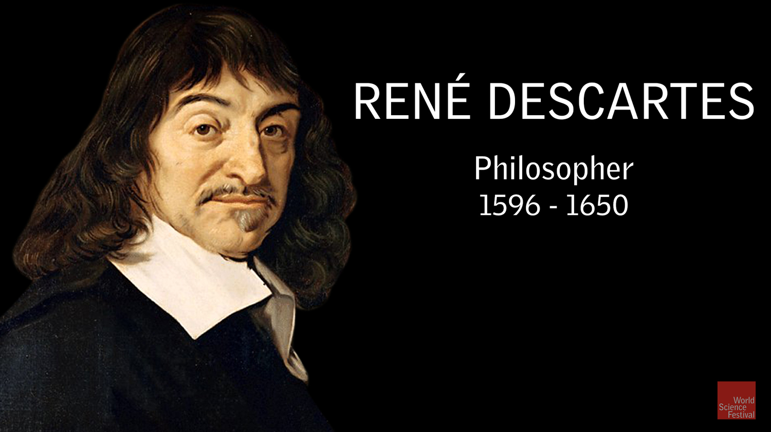 rene descartes mind body A stop-motion video i made for rhetoric class assignment in this video, i try to explain descartes' theory of dualism in terms everyone can understand.