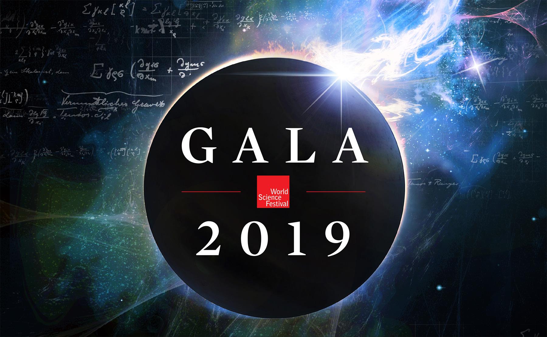 World Science Festival Gala 2019 | World Science Festival