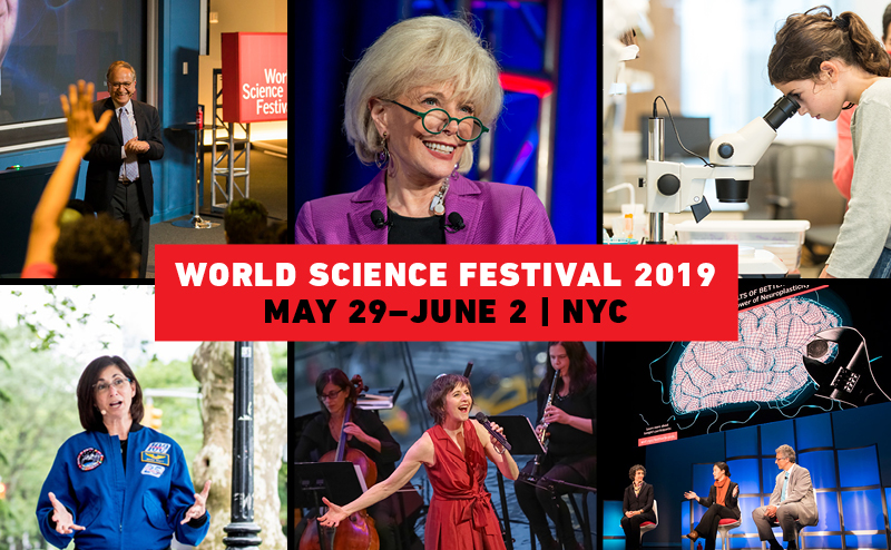 Join Us for the 2019 World Science Festival 228221e7a7e