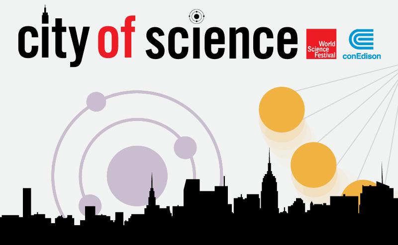 World Science Festival 2019 | World Science Festival