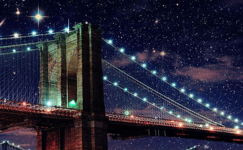 Saturday Night Lights: Stargazing in Brooklyn Bridge Park | World